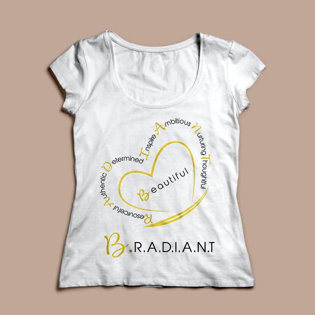 Graphic Illustration : BRadiant Foundation