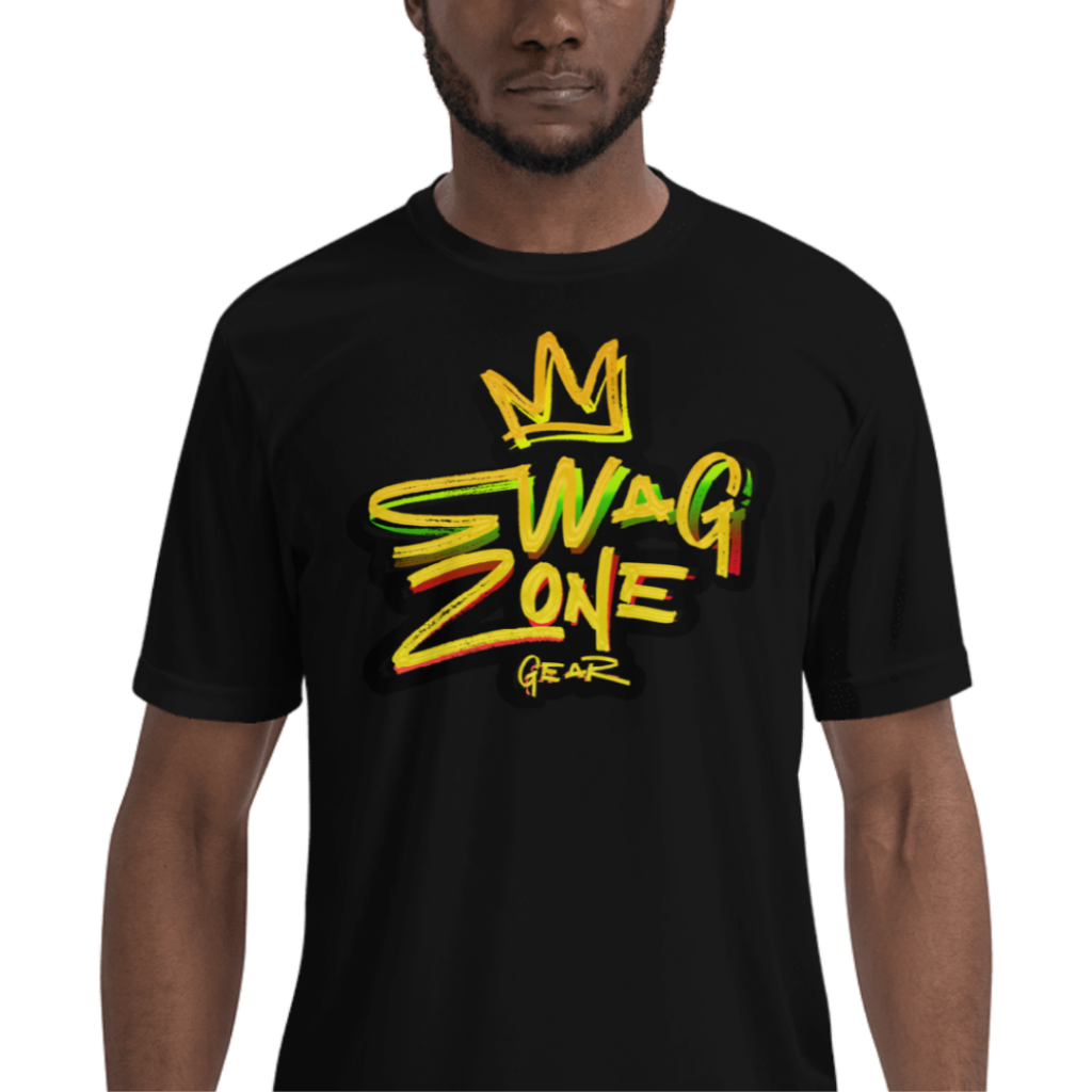 Logo & T-Shirt Design : SWAG ZONE GEAR