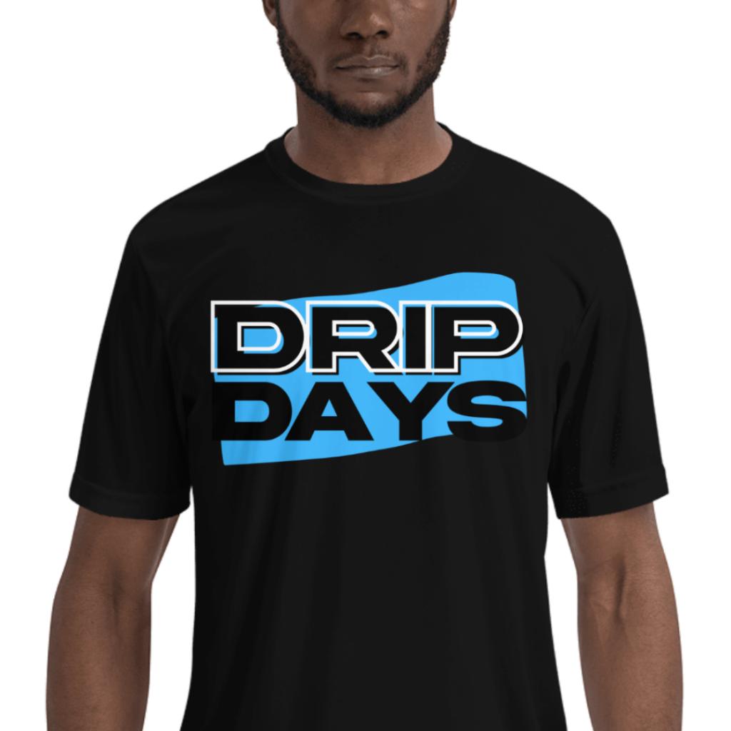 T-Shirt Design : SWAG ZONE GEAR