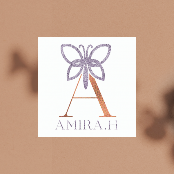Logo Design : Amira.H Shoes